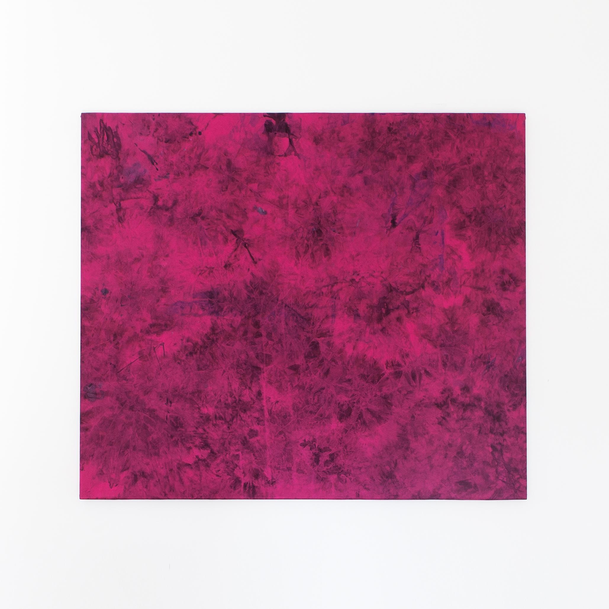Schilderij Patty Pink