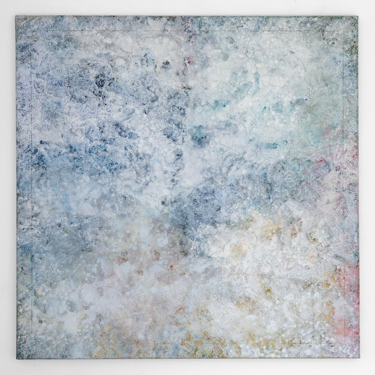 Schilderij Rainbow Borro van Studio Spruyt